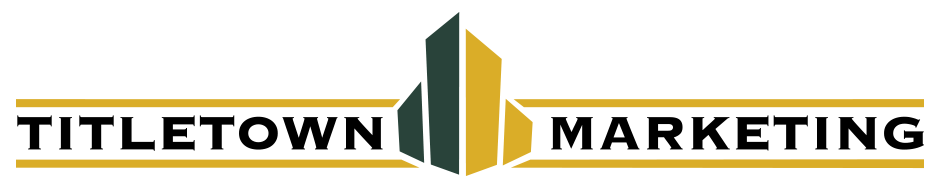 Titletown Marketing Logo